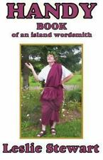 Handy Book of an Island Wordsmith