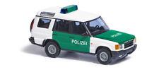 1/87 Busch Land Rover Discovery Polizei 51911