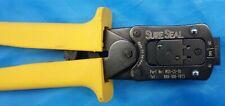Sure Seal Mss-Cs-10 Crimp Tool