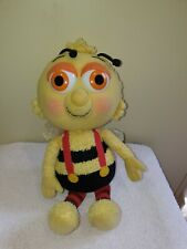 Fifi & The Flowertots Bumble  Soft Toy