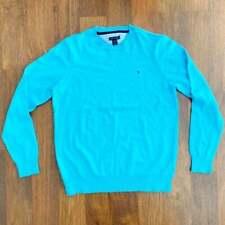 Tommy Hilfiger Kids Sweater Large 16/18