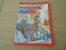 STAR TREK - Margin of Profit - juego rol - FASA 2209 RPG
