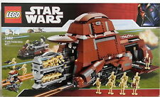 "LEGO® STAR WARS™ 7662 TRADE FEDERATION MTT™ ""NEU & ORIGINAL VERPACKT"" !!!!!!!!!!"