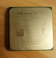 CPU AMD Athlon X2 II 215 2.7GHZ con turbo 3.5ghz Dual Core AM3 65W ADX215OCK22GQ