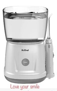 Water Flosser 1000ML H2Oral Irrigator, Latest Product, Fresh breath' On Offer