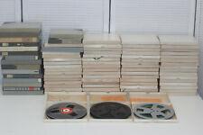 1 Posten Tonbandspule 18 cm Kunststoff/67 x Stück