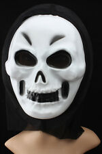 terror Costume Mask Guy Fawkes Anonymous Halloween Ghost Full Face Mask M7