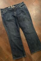 Women's KUT FROM THE KLOTH Farrah Baby Boot Cut Jeans Plus Size 24W