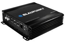 Blaupunkt AMP1501 Class D Monoblock Car Amplifier 1500 Watts Max Power NEW
