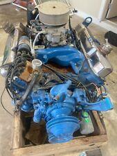 440 Mopar Marine Engine Chrysler