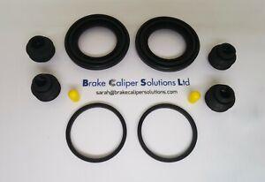 REAR axle Brake Caliper Seal Repair Kit to fit KIA SORENTO BSK4347