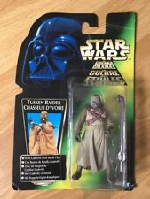 Star Wars Tusken Raider Power Of The Force Action Figure