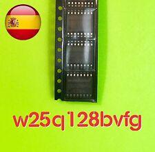 W25Q128 bvfg bvfig w25q128bvfg bvsg sop16Winbond ic chip envió rápido España