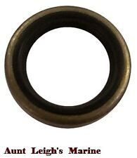 New Marine Oil Seal Johnson Evinrude OMC Outboard 18-2026 Replaces 321453
