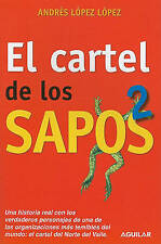 NEW El cartel de los sapos 2 (Spanish Edition) by Andrés López López