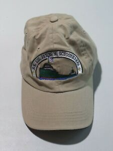 National Museum of the Great Lakes SS Col. James M. Schoonmaker Baseball Cap