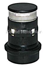 AQUASIGNAL 34 LED-Masthead+Anchor Navigation Light Black 12/24V