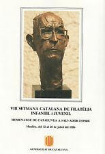 DOCUMENTO GENERALITAT Nº9 SALVADOR ESPRIU