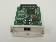 J4169A HP JetDirect 610N Network Card 10/100TX For Various HP Laserjet Printers