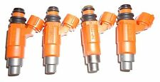 Johnson Fuel injector 90-115-140 HP 2003 to 2006 Part # 5033708  ( Set of 4 )