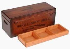 Vintage Winchester Gun Box