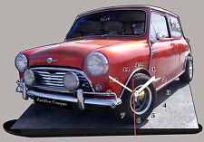 MINIATURE, MODEL CARS,  AUSTIN MINI COOPER-10