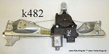 Peugeot 308 (4A_ 4C_) el. Fensterheber Motor hinten links 0130822371 9659834880