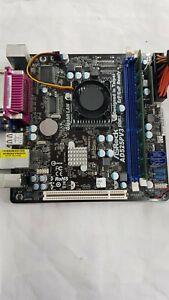 ASROCK Mini ITX  AD525PV3 INTEL D525 1.8G CPU