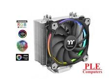 Thermaltake Riing Silent 12 RGB Sync Edition CPU Cooler [CL-P052-AL12SW-A]