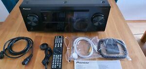 Pioneer SC-2022,7.2 AV-Receiver mit AirPlay, DLNA, Jitterunterdrückung und APC+