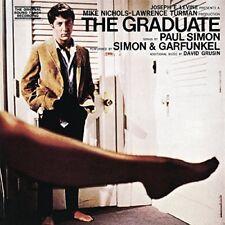 SIMON & GARFUNKEL THE GRADUATE (O.S.T.) VINILE LP NUOVO SIGILLATO