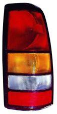 Tail Light Right Maxzone 335-1901R-ASD fits 2004 GMC Sierra 3500