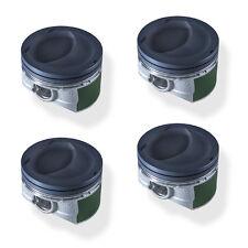 P3501 Mazda 3 CX-7 2.3 Turbo - Premium Piston & Ring Set 10-13