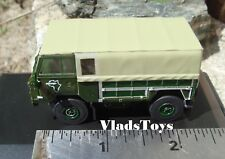 Oxford 1/76 Land Rover 101 British Trans-Sahara Expedition 75 76LRFCG001