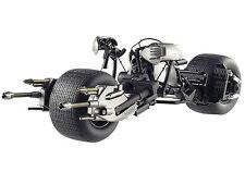 Batman Dark Knight Trilogy BAT-POD Batpod Hot Wheels Elite 1:18 Model X5471