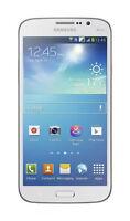 Samsung Galaxy Mega GT-I9152 - 8GB - White (Unlocked) Smartphone