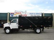 2005 Chevrolet C-7500 18' Dump Truck