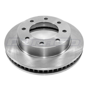 Disc Brake Rotor Front Pronto BR901022 fits 06-11 Cadillac DTS