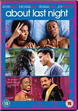 About Last Night [DVD] [2014] [DVD][Region 2]