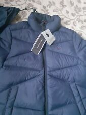 Tommy hilfiger Duck Feathe Down Packble  jacket Age 7