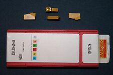 Wendeschneidplatten 330.20-40-AA 4030 SANDVIK Coromant 10 Stück NEU Drehen
