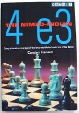The Nimzo-Indian: 4 e3 (Carsten Hansen)