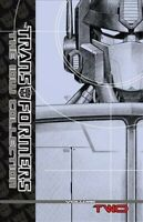 Transformers: The IDW Collection 2, Hardcover by Furman, Simon; Moore, Stuart...