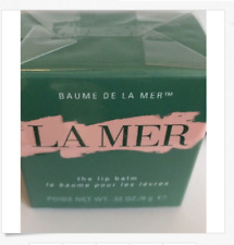 La Mer The Lip Balm 0.32 oz 9g Brand New in SEALED Box 100% Authentic