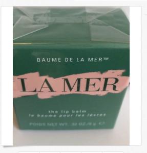 La Mer The Lip Balm 0.32 oz 9g Brand New in SEALED Box 100% Authentic