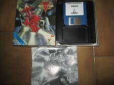 Gioco per Commodore Amiga STEEL - Boxed
