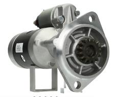 HITACHI 2,0kW 15 Zähne Anlasser S13-124 S13-132 S13-294 S13-332 S13-94 S13-94A