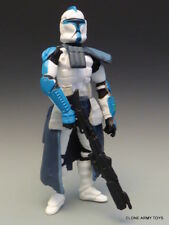 STAR WARS Clone Trooper HUNT FOR GENERAL GRIEVOUS BATTLE PACK COLLECTION LOOSE