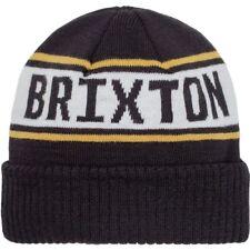 07d38502c Brixton Men's Beanie Hats for sale | eBay