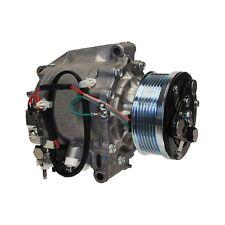 For Honda Civic 1.8 L4 2006-2011 A/C Compressor and Clutch Denso 471-7054